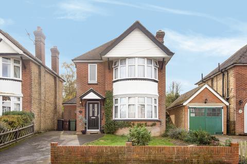 3 bedroom detached house for sale - Cranborne Avenue, Maidstone