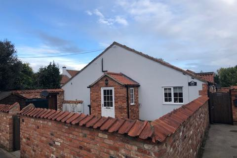 2 bedroom barn conversion to rent - Lincoln Lane, Thorpe-on-the-hill