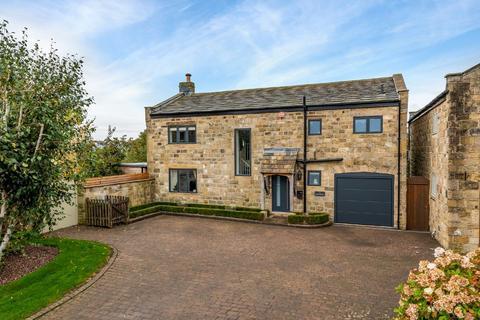 4 bedroom detached house for sale - Grange Farm Close, Menston