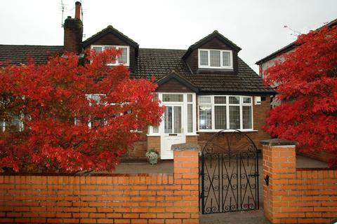 4 bedroom semi-detached bungalow for sale - Broadway, Chadderton, Oldham