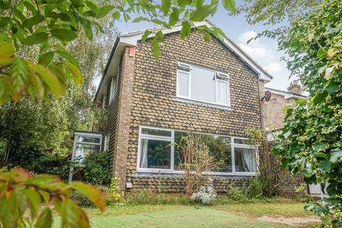 3 bedroom detached house for sale - Willowbrook Way, Hassocks BN6