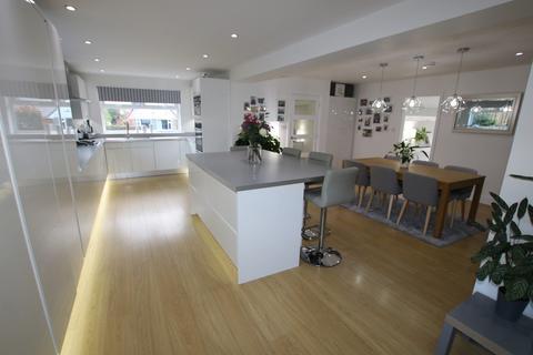4 bedroom detached house for sale - Greenside, Denby Dale