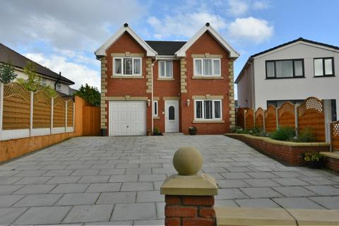 4 bedroom detached house for sale - Liverpool Road, Lydiate