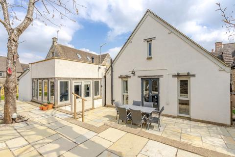 4 bedroom semi-detached house for sale - Cliff Road, Sherston