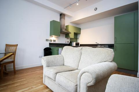 1 bedroom apartment to rent - Essex House, 25-27 Temple Street