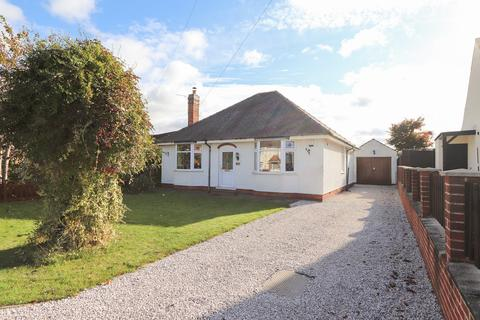4 bedroom detached bungalow for sale - St. Lawrence Road, North Wingfield