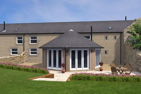 4 bedroom barn conversion for sale - Harlow Hill