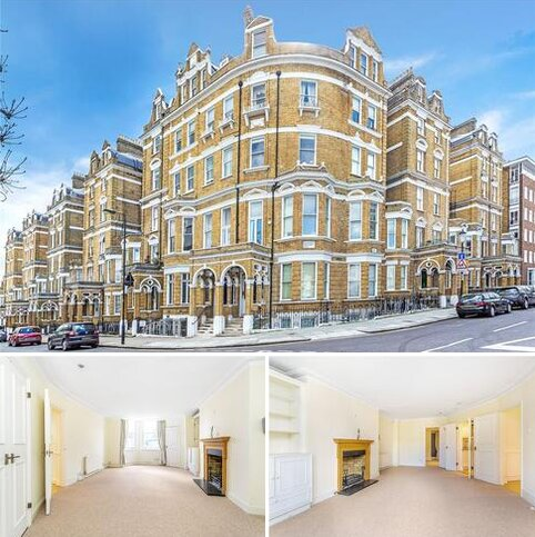 1 bedroom flat to rent - Airlie Gardens, London, W8