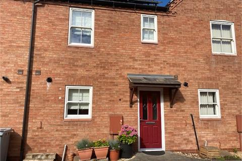 2 bedroom terraced house to rent - Friary Mews , Newark, Nottinghamshire. NG24 1LF