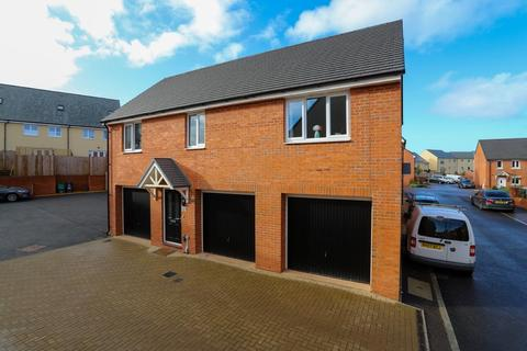 2 bedroom detached house for sale - Crabtree Close, Cranbrook