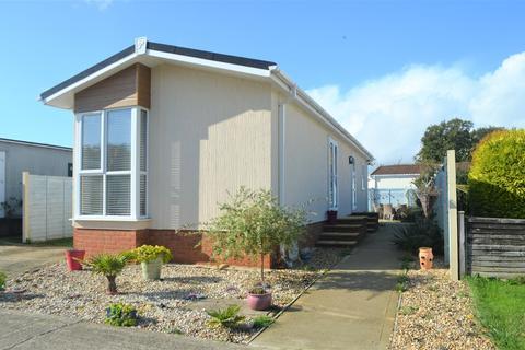 2 bedroom mobile home for sale - Hook Lane, Aldingbourne, Chichester