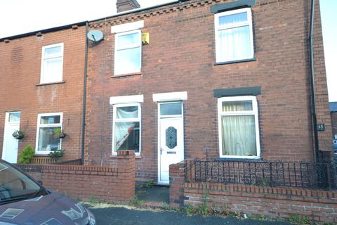 2 bedroom terraced house to rent - Manley Street, Ince, Wigan