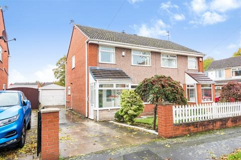 3 bedroom semi-detached house for sale - Martin Avenue, St. Helens