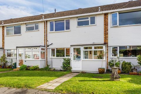 3 bedroom terraced house for sale - Elmstead Close, Sevenoaks, TN13