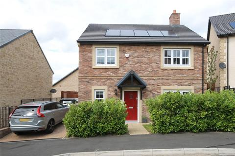 3 bedroom detached house for sale - Caturani Way, Shotley Bridge, Consett, DH8