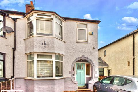 3 bedroom semi-detached house for sale - Knowsley road, Eccleston, WA10
