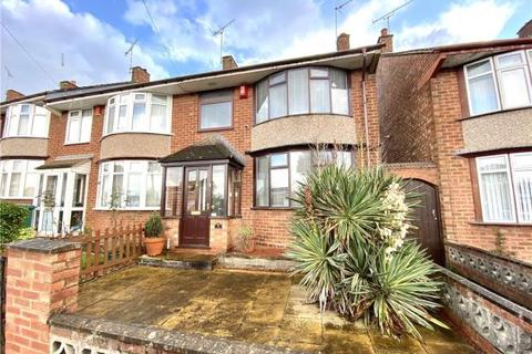 3 bedroom end of terrace house for sale - Tiverton Road, Coventry