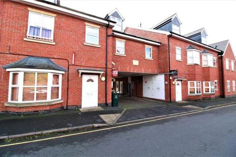 2 bedroom flat - Ardea Court, David Road, Coventry, West Midlands