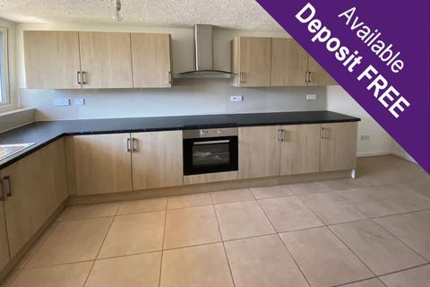 4 bedroom terraced house to rent - Ennerdale Close, Bletchley