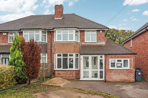 3 bedroom semi-detached house for sale - Worcester Lane, Sutton Coldfield