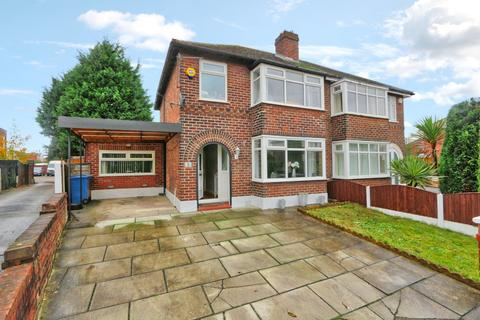3 bedroom semi-detached house for sale - Roscoe Road, Irlam