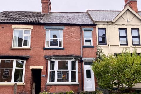 3 bedroom terraced house - Hollycroft, Hinckley