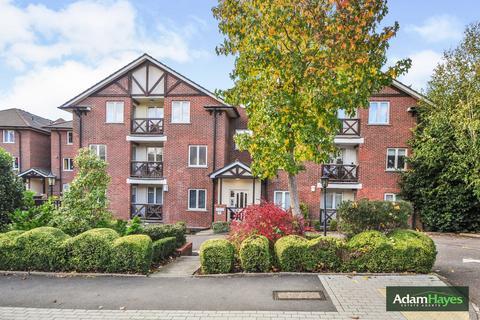 2 bedroom apartment for sale - Holden Road, Woodside Park, N12