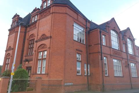 2 bedroom apartment - Hightown Apartments, Crewe