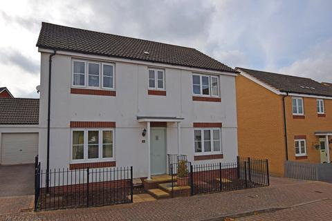 4 bedroom detached house for sale - Newcourt, Exeter, Devon