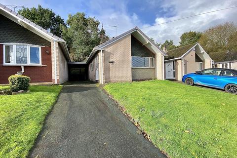 2 bedroom detached bungalow for sale - Heather Close , Brereton , Rugeley