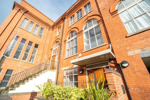 Studio - Wheatsheaf Court, Knighton Fields