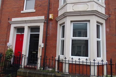 2 bedroom ground floor flat for sale - Wingrove Avenue, Fenham, NE4 9AE