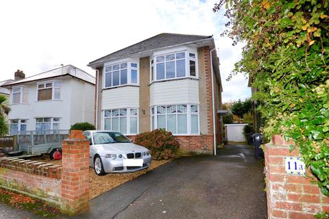 2 bedroom flat for sale - Rushmere Road, Bournemouth, BH6