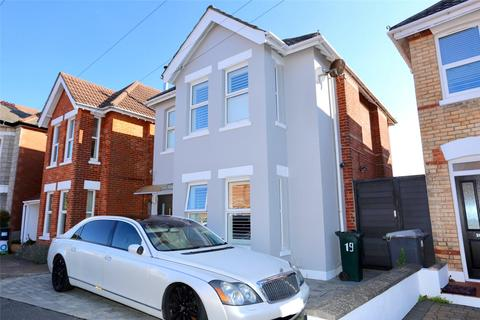 4 bedroom detached house for sale - Ashbourne Road, Bournemouth, BH5