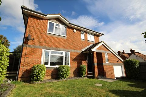 3 bedroom detached house for sale - Crescent Road, Lower Parkstone, Poole, Dorset, BH14