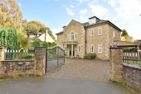 6 bedroom detached house - Hayfield, Foxhill Court, Weetwood, Leeds, West Yorkshire