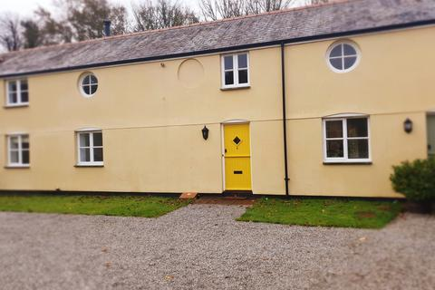 3 bedroom terraced house to rent - The Stables, Tehidy Park