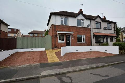 3 bedroom semi-detached house for sale - Belle Vue Drive, Farsley, Pudsey, West Yorkshire