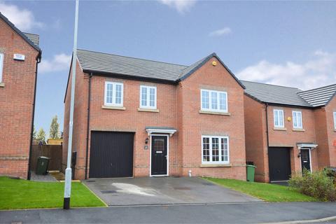 4 bedroom detached house for sale - Gleneagles Drive, Rothwell, Leeds