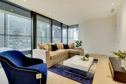 2 bedroom apartment to rent - Bagshaw Building, Canary Wharf, E14