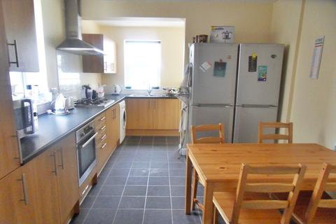 1 bedroom in a house share to rent - Upper Boundary Road, Derby