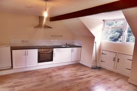 1 bedroom flat to rent - Macklin Street (Attic Flat), Derby