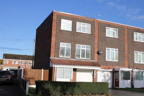 4 bedroom terraced house for sale - Evans Street, Whitmore Reans