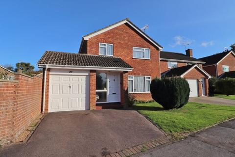 4 bedroom detached house for sale - Wheelwright Lane, Burgess Hill, West Sussex