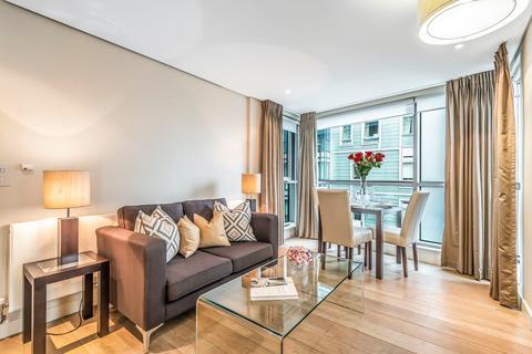 1 bedroom apartment to rent - 4b Merchant Square, Paddington