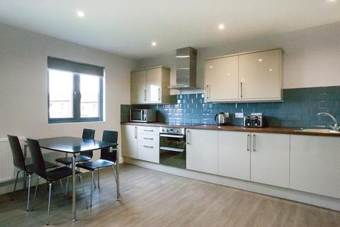 8 bedroom detached house to rent - Terrace Street, Noel Street, Arboretum
