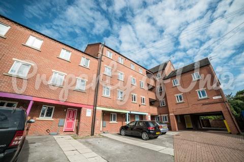 7 bedroom detached house to rent - Albert Square, Church Street, Lenton