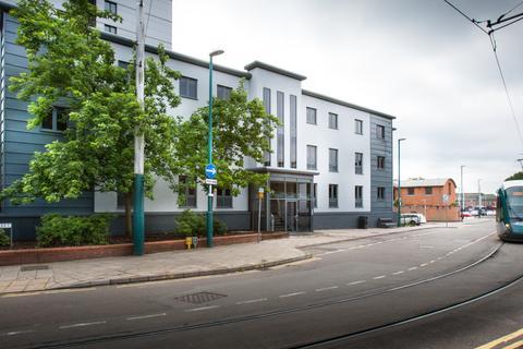 7 bedroom detached house to rent - Terrace Street, Noel Street, Arboretum