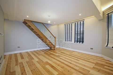 1 bedroom flat - Moyser Road, Furzedown
