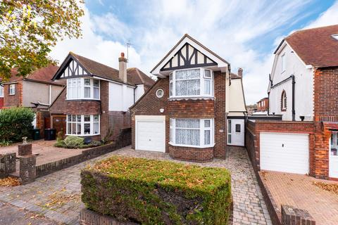 3 bedroom detached house for sale - Nevill Road, Hove